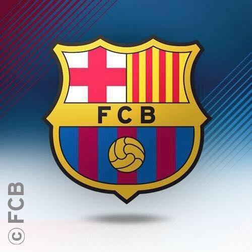 巴塞隆納(圖/翻攝自FC Barcelona臉書)