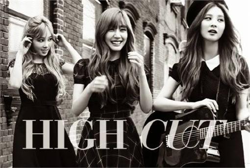 翻攝自TaeTiSeo 태티서臉書粉絲團