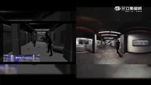 李安3D技術獨步全球 台軟實力發光
