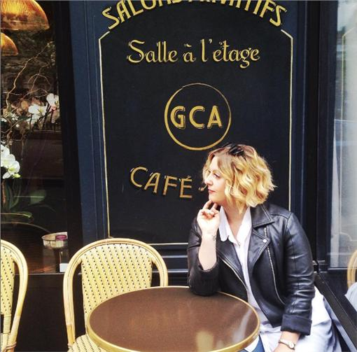 Laura Jane Williams分手/縱慾/性愛/作家https://www.instagram.com/superlativelylj/?hl=zh-tw