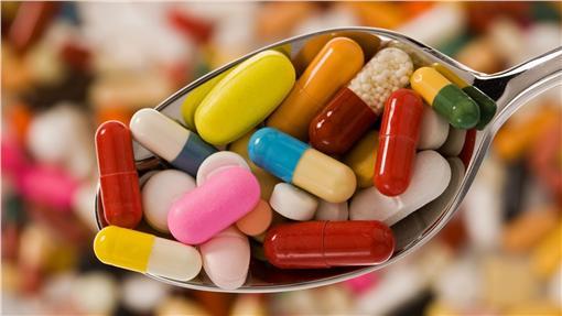 藥物(示意圖/翻攝自微博)