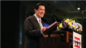 馬英九(圖/翻攝自馬英九臉書)