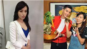 米可白+王凱+朱蕾安/台視提供