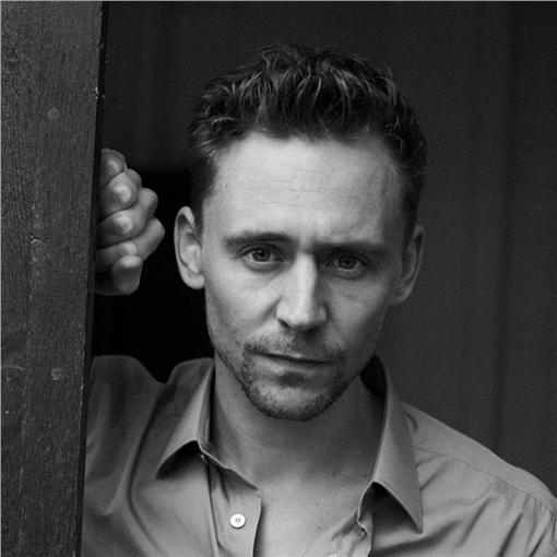 Tom Hiddleston/翻攝自臉書