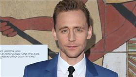 Tom Hiddleston/達志影像 16:9