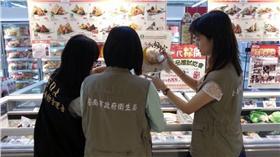 肉粽,抽查 圖/食藥署提供