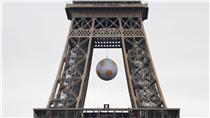 歐洲國家盃足球賽、UEFA European Championship、法國巴黎(圖/路透社/達志影像)
