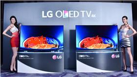 LG 2016新品 OLED TV、SUPER UHD TV、UHD TV、Smart TV及LED TV 高畫質超4K電視