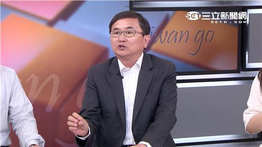 民進黨立委劉櫂豪