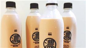 福知茶飲 (圖/翻攝自福知茶飲 奶茶販賣機粉絲專頁)