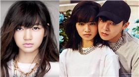 YG曝新女團成員LISA 長得像小松菜奈