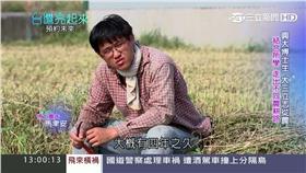 博士種稻米