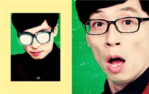 翻攝自【 EXO 】사랑하자《相愛吧》 劉在錫照片