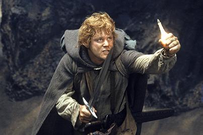 哈比人,魔戒,托爾金,J.R.R.Tolkien,侏儒,Hobbits,佛羅多,矮人,佛羅勒斯人圖/翻攝自The Lord of the Rings Trilogy臉書