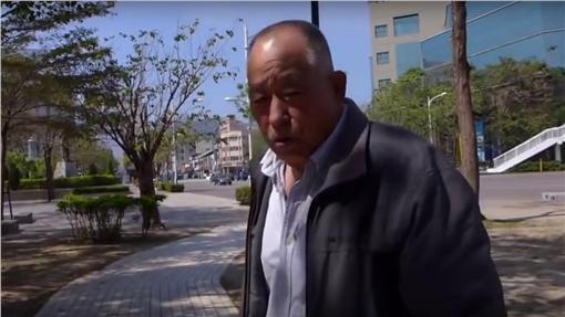 榮民,洪素珠(圖/翻攝自YouTube)https://www.youtube.com/watch?v=_DvSDBmXIOY