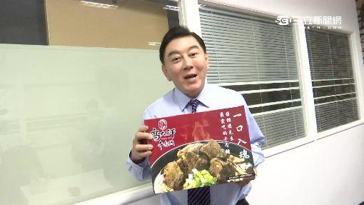 牛肉麵促銷送7000單字書 消費者「壓力大」