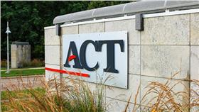 美國大學入學考試(ACT)(圖/翻攝自ACT官網)