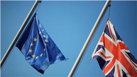 英國,歐盟 (圖/路透社/達志影像)