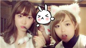 AKB48,No3b,小嶋陽菜,高橋南,峯岸南,永野,日本女星 峯岸みなみ推特