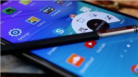 三星機皇Note 7大曝光!將讓iPhone 7看傻眼