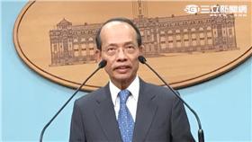 外交部次長侯清山