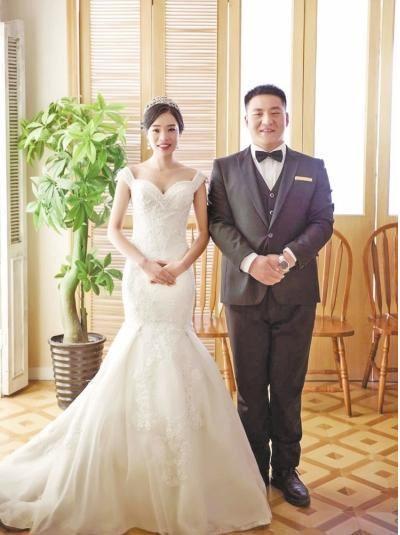 緣分,夫妻,姻緣,結婚,照片圖/翻攝自陸網