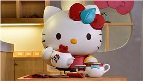 HELLO KITTY 呷茶 Chat Day,https://www.facebook.com/hellokittychatday/timeline