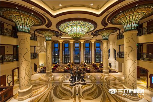 上海迪士尼今天正式開幕 首座玩具總動員飯店超想睡!