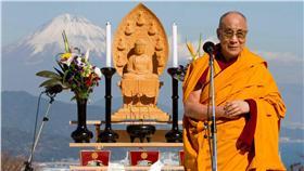 達賴喇嘛、西藏獨立(圖/達賴喇嘛臉書)