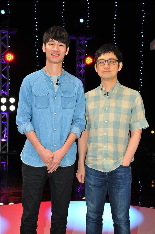 《決戰金曲27》-彭佳慧、MATZKA、黃明志、柯智棠/台視提供