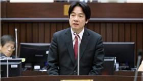 台南市長、賴清德、賴神/臉書