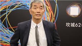 外交部國傳司司長彭滂沱/Youtube