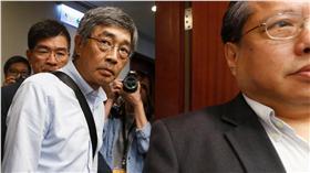 香港、銅鑼灣書店、店長林榮基、被失蹤、出版自由、抗議(圖/路透社/達志影像)