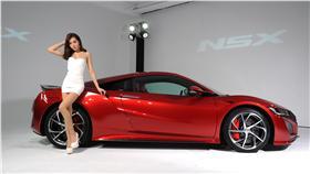 汽車 Honda NSX