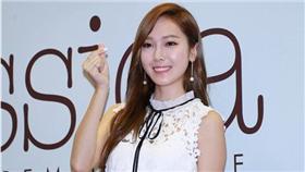 20160618- Jessica潔西卡來台記者會