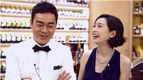 劉青雲臉書