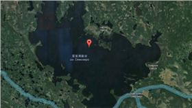 地圖  翻攝google map
