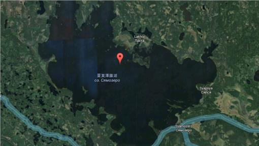 地圖翻攝google map