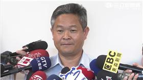 體育局長洪嘉文
