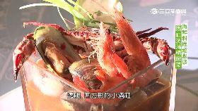 高雄美食醬爆海鮮缸1800