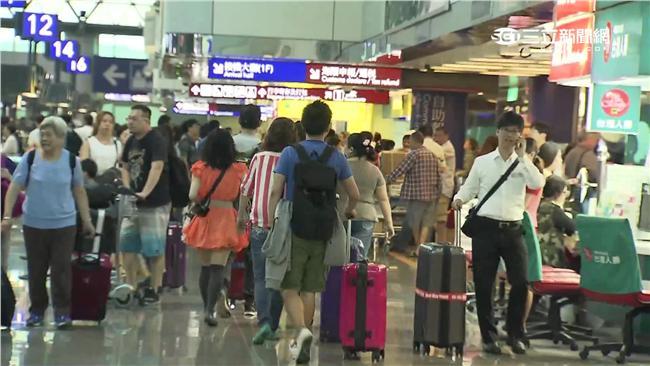 新春出國旅遊買土產當代購 最重可罰300萬