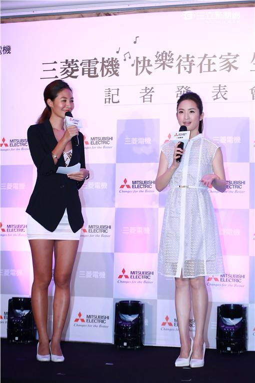 20160620-林依晨出席家電代言記者會