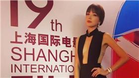 《目擊者》劇組出席上海電影節 (圖/凱渥提供)