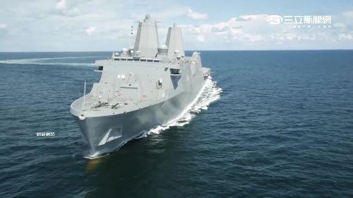 以色列助國艦國造 22年斥資4700億