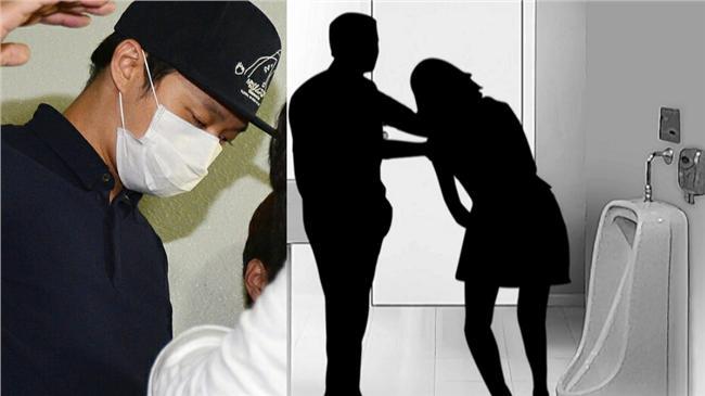 被害女揭性侵過程:朴有天逼跪坐硬上