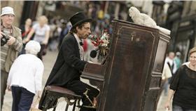 Rimski's Bicycle Piano