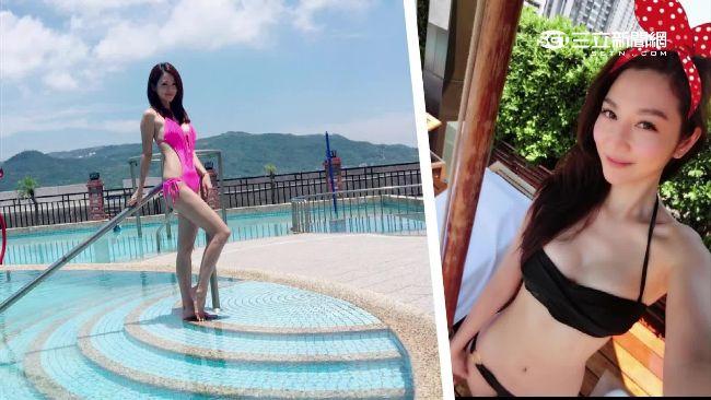 女神好辣!高宇蓁幫博福利 要「她們」也穿比基尼 | 娛樂 | 三立新聞網 SETN.COM