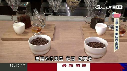 小農瘋種豆!花果酒香台灣咖啡新滋味
