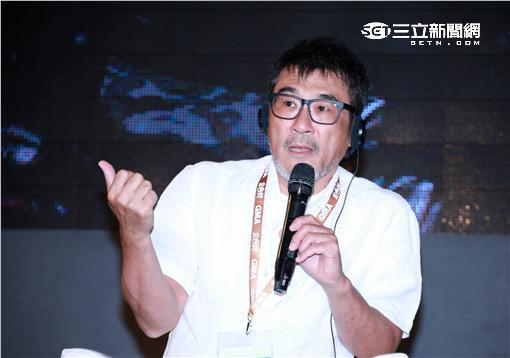 20160622-李宗盛 姚謙 金曲國際論壇
