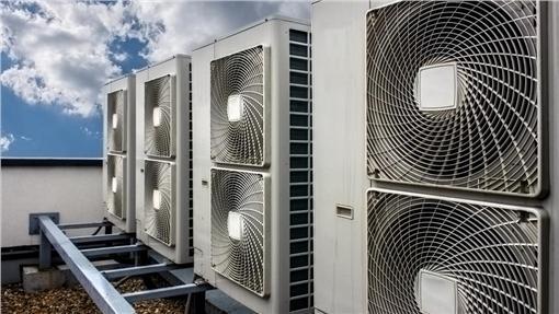 冷氣,用電,台電,高溫,天氣圖/shutterstock/達志影像